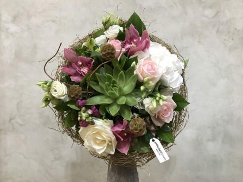Buchet de flori pentru Maria