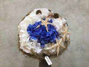 Buchet de flori Maria si Marea