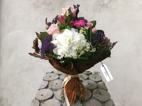 Buchet de flori Sinceritate