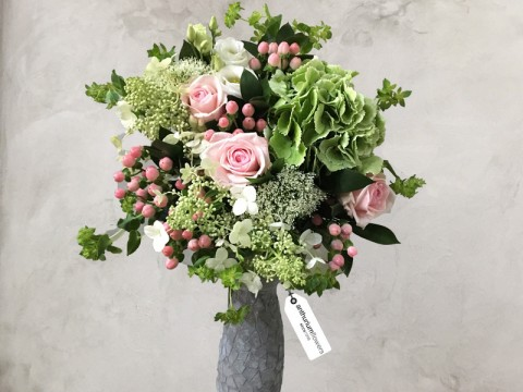 Buchet de flori Simply the Best