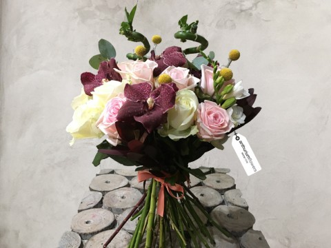 Buchet de flori Lucky in Love
