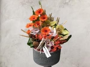 Aranjament floral Fantezia Toamnei