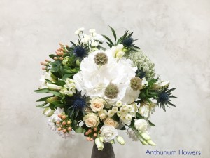 Buchet de flori Puritate