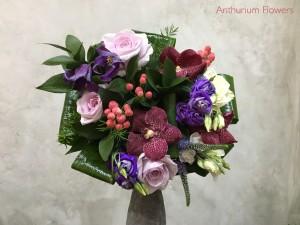 Buchet de flori Sangria