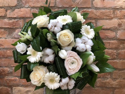 Buchet de flori Simple & Graceful