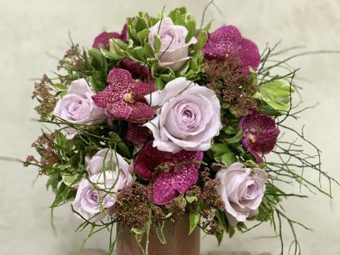 Buchet de flori Orchid Romance