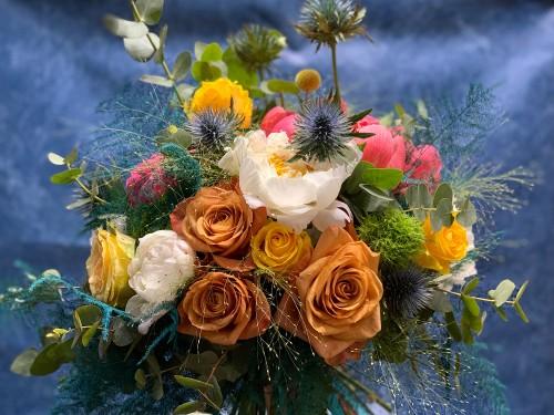Buchet de flori - Jubilation
