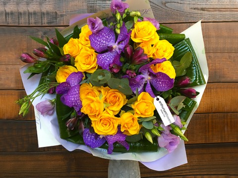 Buchet de flori Mixed Love