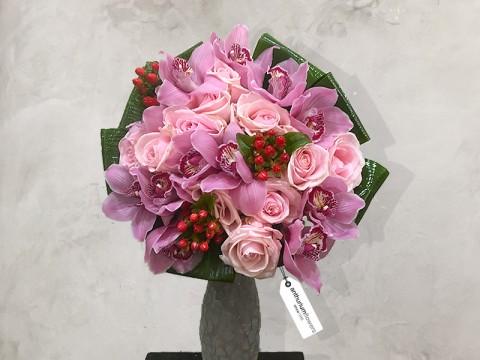 Buchet de flori Cuteness