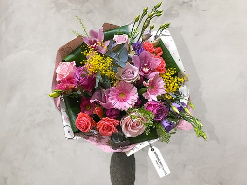 Buchet de flori Sweetest of all