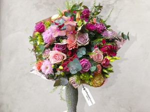 Buchet de flori You Rock