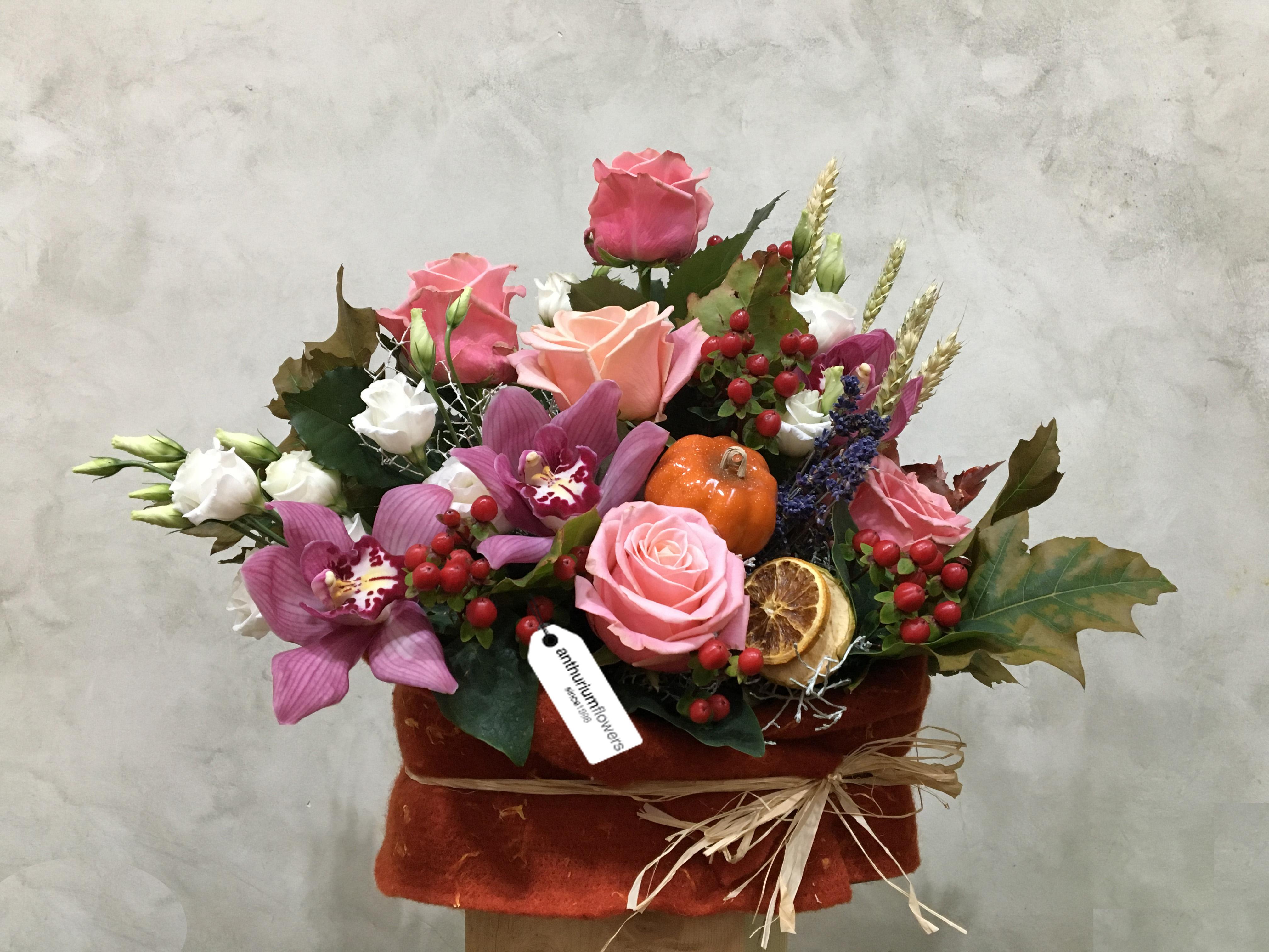 Aranjamente Florale Constanta Comanda Aranjamente Florarie Online